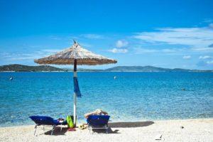 croatian-beach